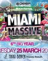 Miami Massive